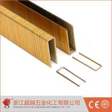 18GA medium wire bea 92 series staples
