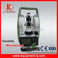 Wholesale 30X Magnification Accuracy 2 Sec Digital Theodolite