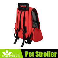 new pet products for 2016 dog trailers/shoulder bags for sale