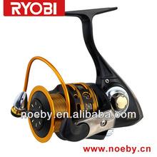 ARCTICA 6000 CNC handle anti-reverse spinning carbon fishing reel