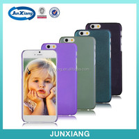 mobile phone cover slim hard plastic PC phone case for iphone 6