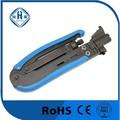 Para rg59/6/7/11 de compresión herramienta que prensa