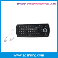 USB Receive 2.4G Keyboard Wireless Connector Computer / Watch TV Fly Mouse