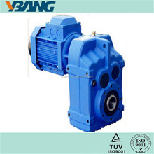 Parallel Shaft Helical Gear Variable Speed Motor