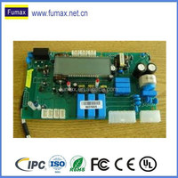 Shenzhen multilayer coffee machine circuit board manufacture and coffee maker control board pcb assembly