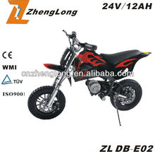 24V250W Electric Mini dirtbike