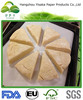 FDA greaseproof non-stick baking paper