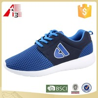 factory price OEM sports shoes direct for men fitness shoes