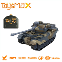 18 Channels Remote Control 1:18 RC Tank China