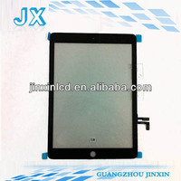 Original new high oem quality supplies touch screen digitizer for ipad air