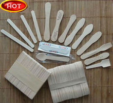 Hot Selling (FSC) Wooden Ice Cream Stick