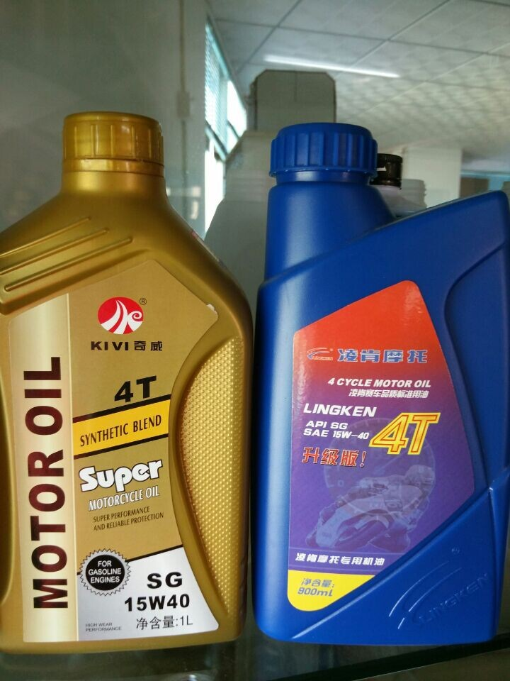 What type of motor oil should i use what engine oil do i What do i do with used motor oil