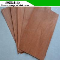 veneer cheap dillenia 0.3mm veneer simialr with burma gurjan keruing veneer wood with 4x8