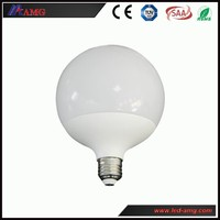 hot sale!! environmental protection aluminum smd 10w led bulb G95 10w