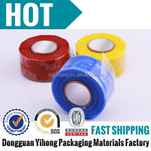 repair heat resistance Self Fusing waterproof insulation Tape