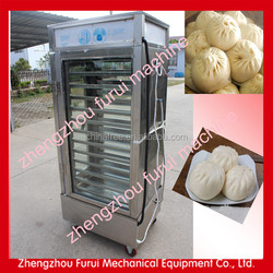Factory direct supply stainless steel bun steamer/bun warmer