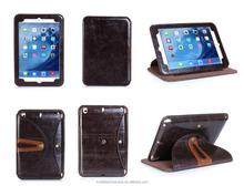 Wholesale New Fashionable Design PU Leather Tablet Case For ipad mini 3