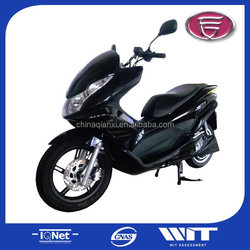 Top selling exported chinese electric motorcycle chongqing