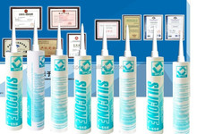 acetic silicone sealant for window glass Direct price