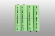 NI-MH AAA 500Mah 1.2V Rechargeable Battery