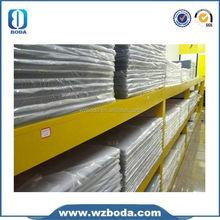 pvc flexible plastic sheet 5mm