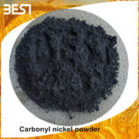 Best12T carbonyl fine nickel powder spherical