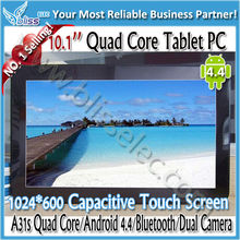 Amazing 10 inch A31s quad core sex power tablet