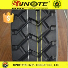Hot selling durable 12r22.5 SUNOTE airless truck tires for sale New radial truck tires for sell in North America market with DOT