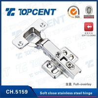 CH.5159 slower close furniture outwards opening hinge