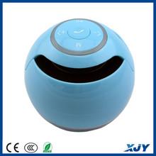 2015 XINJIAYE Wireless Bluetooth Portable Music/FM Subwoofer Speaker
