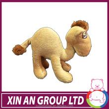 EN71/ASTM Good quality plush promotion camel