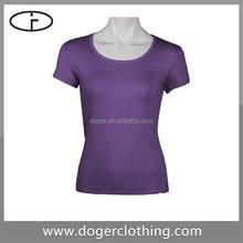 One touch express manufacturer brand woman t shirt