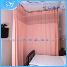Factory Direct Sales All Kinds Of Solid Colour Fire Retardant Hospital Cubicle Curtain