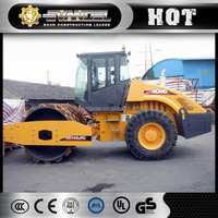 Excellent performance new price 14 ton single drum road roller xs142j widly used for sale