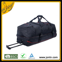 high quality large size sport trolley bag
