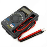 wholesale, Pocket LCD Digital Multimeter ,Voltmeter, Ammeter