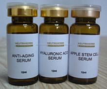 NEW!! ALOE,CAVIAR,HYALURONIC,Collagen,Coenzyme Q10,Vitamin ampoule serum lightening serum pure vitamin c stem cell serum