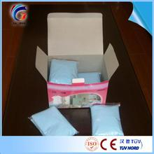 over 8 years experience Wholesales cpe plastic gown with CE certificate