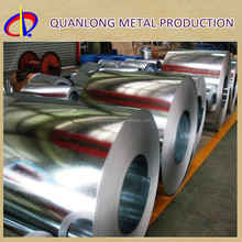 ASTM A653 JIS G3302 Cold Rolled Galvanized Steel Coil