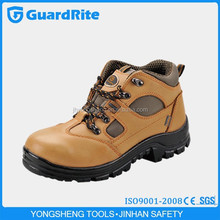 GuardRite s3 waterproof shoes,s2 safety shoes,safety shoe standard