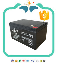 12V12AH AGM battery lead acid battery for electric scooter