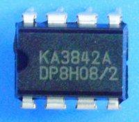 lighting control KA3842 SMPS Controller Integrated Circuit IC