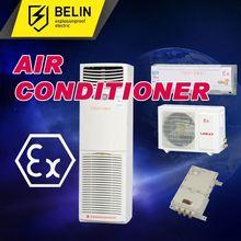 dc 175mm backward ventilator fan Air conditioner