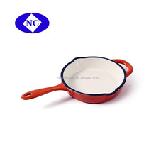 cast iron elegant modern kitchen designs kitchen ware enamel pan
