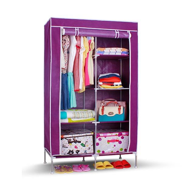 S7 port til quarto closet e guarda roupa arm rios de - Organizadores de armario ...