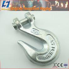 carbon steel crane snap hook h330