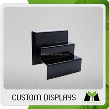 Design new arrival basketball acrylic counter display racks