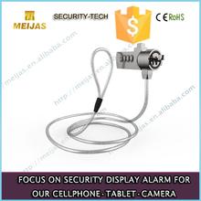 Security code laptop anti-thelf password lock