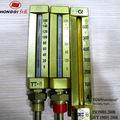 Alcohol termómetro de mercurio de vidrio