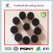 good quality pe or poron or eva foam die cutting products, die-cut eva foam